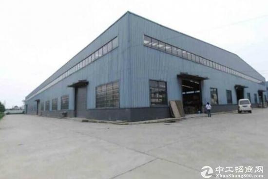 高新西区西芯大道工业园区内独院钢构厂房带办公宿舍楼