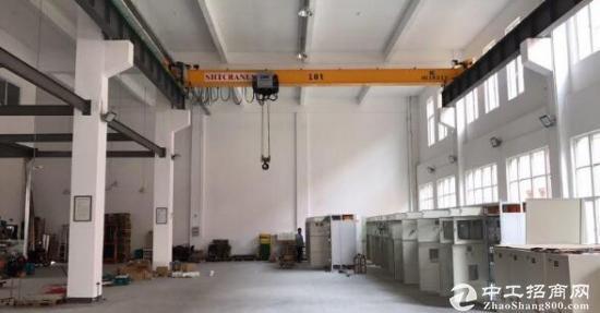 现代工业港1200至3200平米标准厂房出售