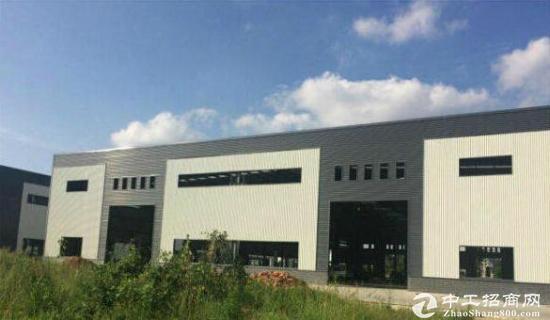 500平米起售双证齐全带行车带天然气厂房仓库