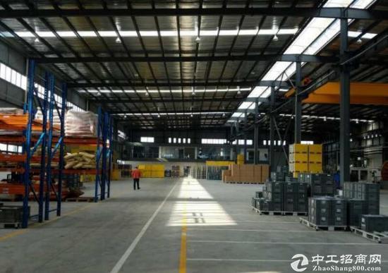 出售成龙大道旁单层钢构厂房1300平厂房手续齐全