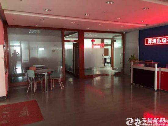 福永沿江高速出口带装修不用转让费2500平-图4