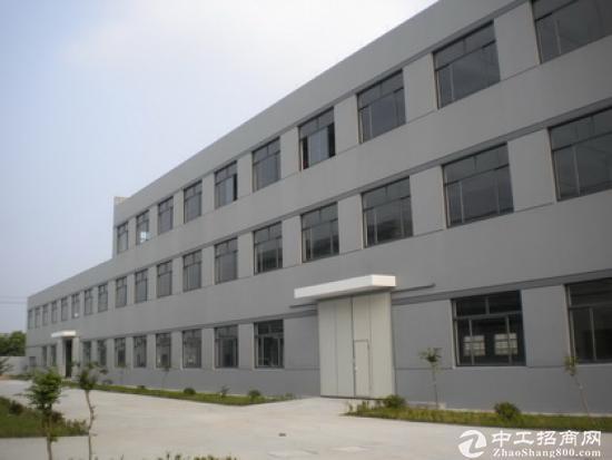 位于花都区花山镇3400方标准厂房出租