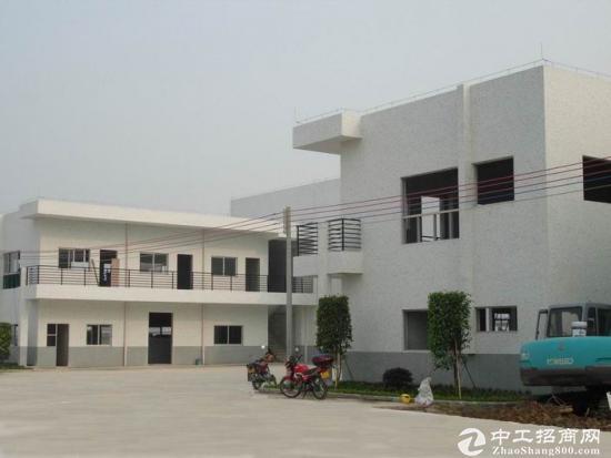 广州市花都区雅瑶镇全新标准厂房