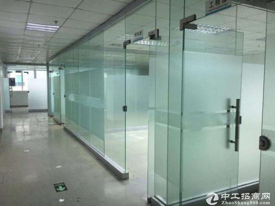 西丽白芒关口独门独院11000平米厂房招租,可分租