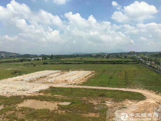 广东江门江海国有土地50亩低价出售
