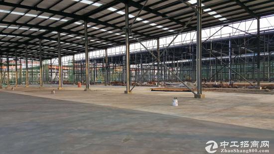 青神力兴高端机械制造产业园——厂房出租出售