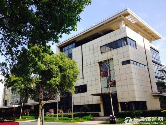 星月大业领地独立50年绿证厂房办公小生产研发