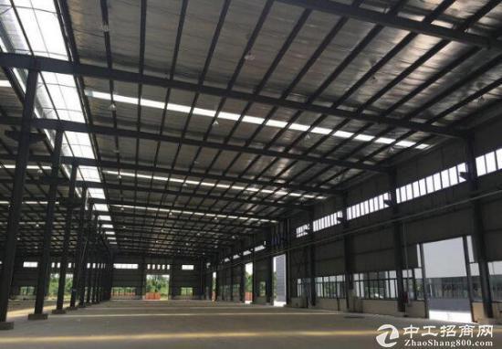 成都经开区独院占地22亩标准厂房仓库现房销售