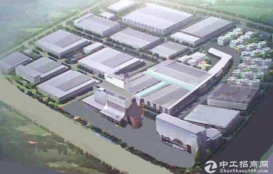 成都经开区独院厂房22亩标准厂房现房出售