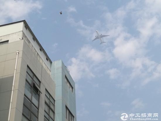 近南翔地铁站独栋办公研发总部自带电梯停车位产权出让-图5