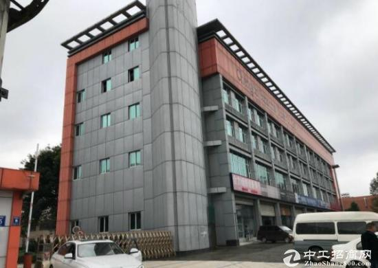 5000㎡厂房招商 位于成双大道中段