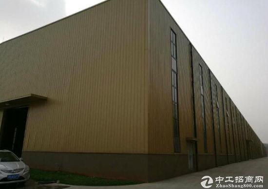 贾家工业园厂房8000平米出租