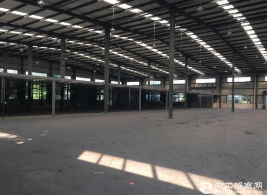 高新西区大面积三万多平新厂房出租