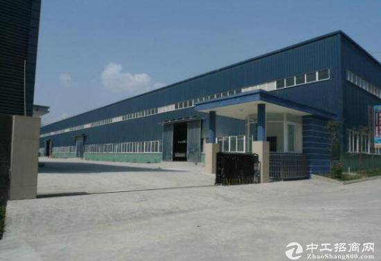成都高新西区1000至5000平方米厂房出租
