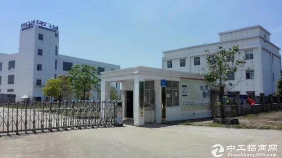 赣州开发区5000平米厂房出租