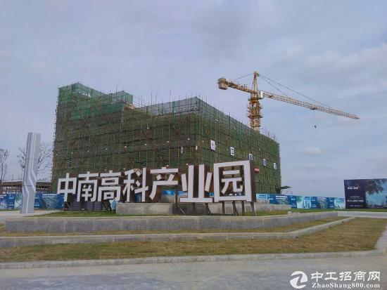 余杭北,杭州主城15公里,带50年产权全新厂房出售