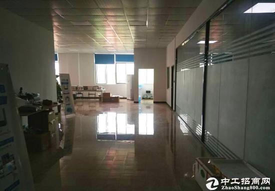 新出龙华新区大浪原房东750平厂房招租-图2
