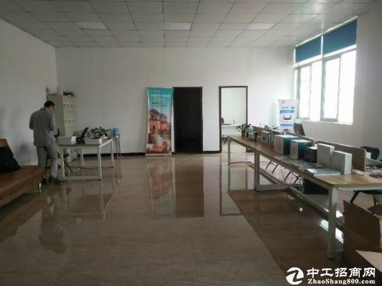 新出龙华新区大浪原房东750平厂房招租