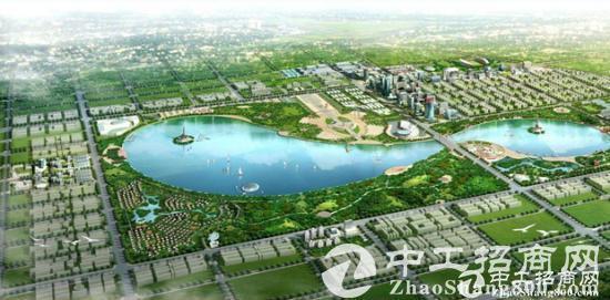 [出售]肇庆国有工业用地60亩起售 证件齐全三通一平