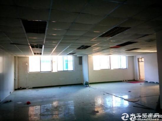 独院厂房楼上1500平米带装修厂房出租