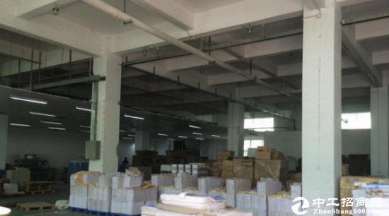 横岗永湖 标准一楼2200平米带办公室出租-图2