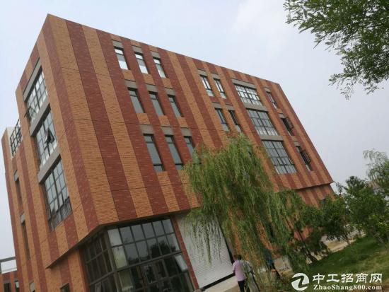 企业安稳生产50年,涿州和谷产业园