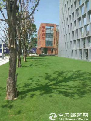 【北京周边厂房】价格低谷涿州和谷产业园,外迁企业首选