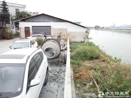 出租 港口一楼仓库 300方 可通大车 停车方便 靠河边-图3