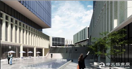 出售)重庆两江新区水土高新区智能制造厂房-图2