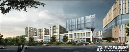 出售)重庆两江新区水土高新区智能制造厂房-图3