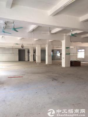 有排污证,碧岭电镀厂二楼565平整层带装修厂房招