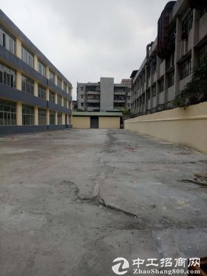 东莞厚街 独门独院楼房4560 宿舍2000 铁皮房150-图4