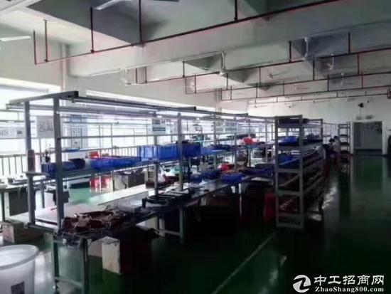 坪山新出带装修小面积厂房500~2000平出租-图7
