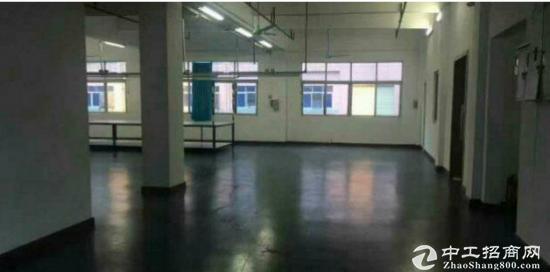 沙井万丰二楼厂房800平米招租现成办公室-图3