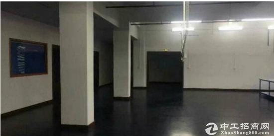 沙井万丰二楼厂房800平米招租现成办公室