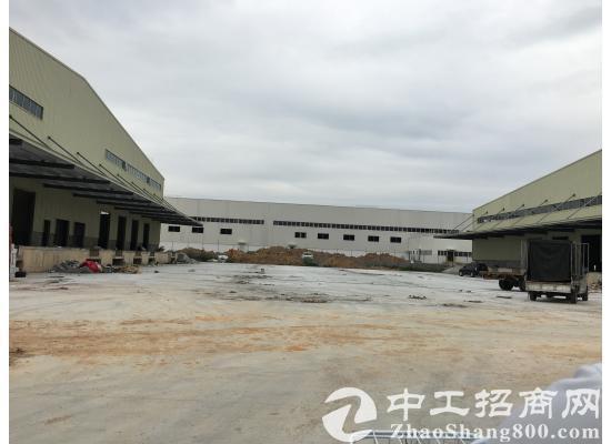 茶山镇订建单一层厂房70000平方米单一层钢结构厂房