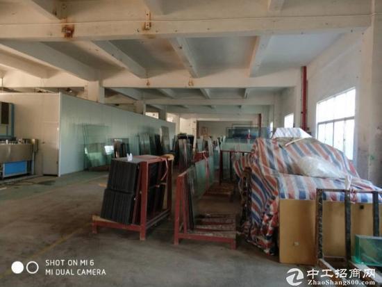 坪山标准厂房一楼550平方高度6米出租-图2