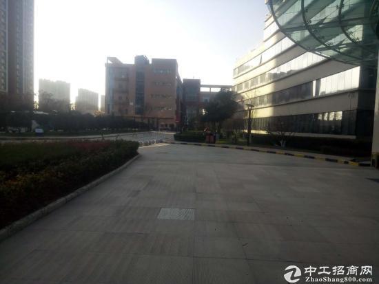 电子城西京电气园区560平米411平米生产办公