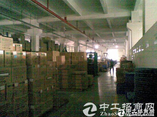 东莞厚街新出独院厂房(9000)平方可分租可整租-图2