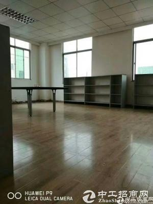 龙岗深汕路旁边新出厂房10500平出租-图4