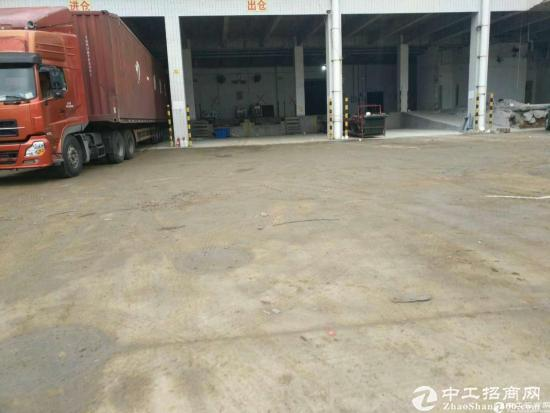 东莞厚街10万平方高台仓物流仓储招租-图2