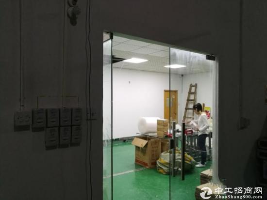凤凰楼上1000平带装修厂房招租-图3
