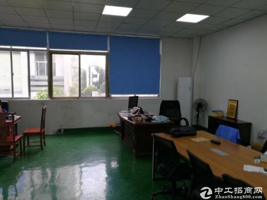 凤凰楼上1000平带装修厂房招租-图7