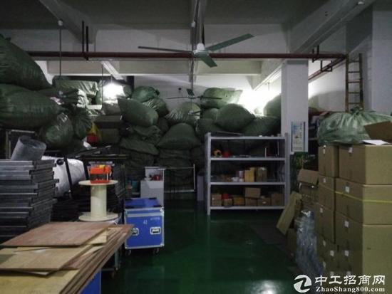凤凰楼上1000平带装修厂房招租-图8