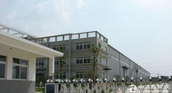 龙华7.5M高独院单一层1000平方铁皮房
