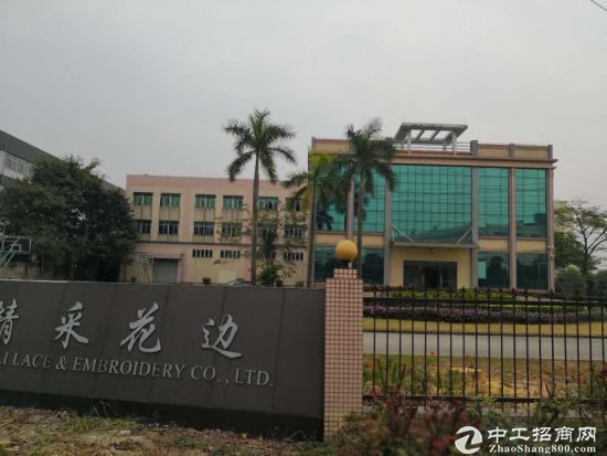 上市公司看过来,道滘双红本花园式厂房
