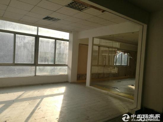 横岗原房东三楼1200平米,面积实在没有公摊-图2