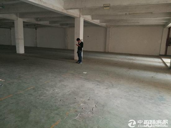 横岗原房东三楼1200平米,面积实在没有公摊