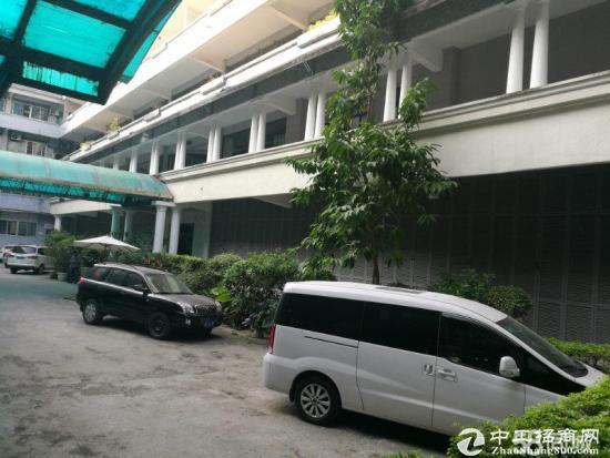 横岗原房东三楼1200平米,面积实在没有公摊-图7