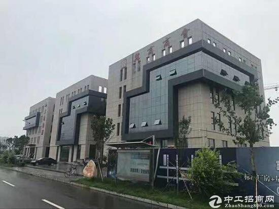鹿泉区企业定制厂房-图2